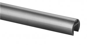 Mana curenta profilata Ø42,4 mm, L=5000 mm [0]