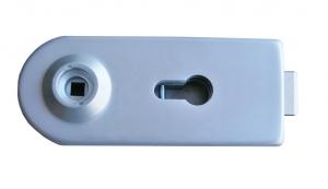 Broasca Studio pentru cilindru usa sticla 8-10 mm0