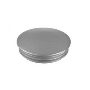 Capac mascare gauri fixare profil U balustrada Easy Glass® Eco0