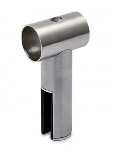 Conector 180° teava Ø25 mm compartimentare toaleta0