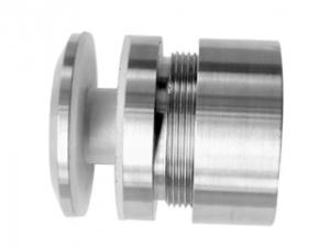 Prindere punctuala cu gat Ø40 mm reglabila 25-32 mm [0]
