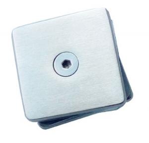 Conector dreptunghiular aliniere sticla 40x30 mm0