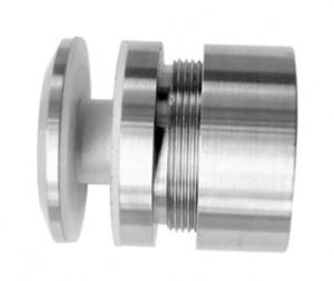 Prindere punctuala cu gat Ø40 mm reglabila 40-47 mm [0]