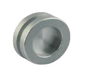 Maner scoica Dorma, Ø70 mm, sticla 8-12 mm0