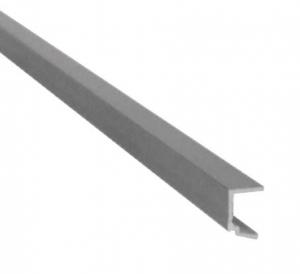 Bagheta profil parte fixa Dorma Alexa AT45 sticla 10-12 mm0