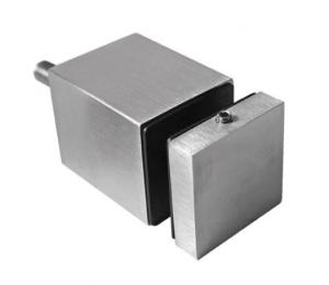 Conector sticla patrat 40x40/50 mm0