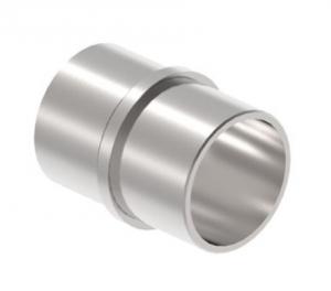 Imbinare 180° mana curenta rotunda Ø42,4 mm [0]