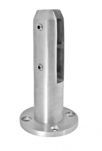 Prindere punctuala rotunda pardoseala Ø48 mm [0]