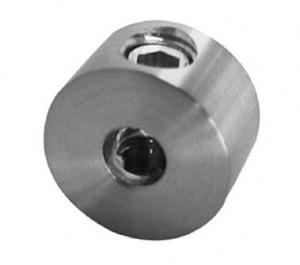 Piesa blocare cablu Ø3 mm pentru montant balustrada [0]
