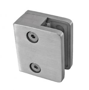 Clema simpla 50x60x28 mm fixare pe teava rotunda/rectangulara [0]