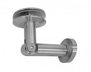 Conector copertina inferior perete/sticla 8-17,52 mm0