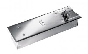 Amortizor pardoseala Dorma BTS 80 EN 4 cu placa si insert standard0