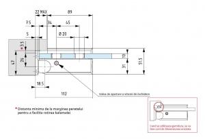 Kit sauna balama hidraulica Biloba1