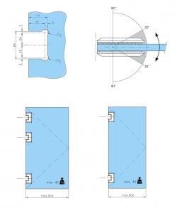 Balama talpa intreaga usa sticla batanta [2]
