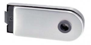 Broasca ovala fara incuiere usa sticla 8-10 mm0
