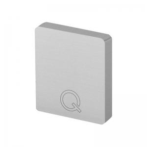 Capac capat profil mana curenta Easy Glass® Hybrid stanga-dreapta0