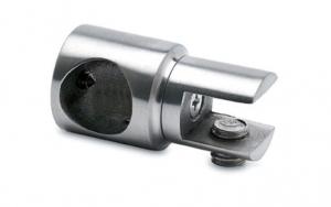 Conector fara trecere 180° bara stabilizare cabina dus teava/sticla [0]