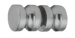 Buton PH102 usa cabina dus sticla 8-10 mm0