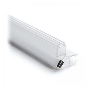 Garnitura magnetica 90° cabina dus sticla 8-10 mm0