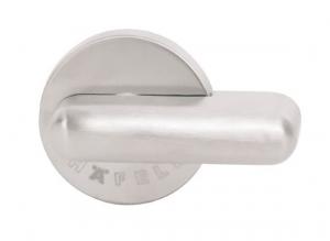 Incuietoare toaleta sticla/HPL 10-13 mm [0]