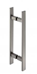 Maner rectangular, 40x10 mm0