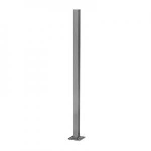 Montant profil mana curenta Easy Glass® Hybrid, H=1040 mm0