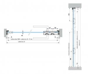 Set profil toc RLD [3]