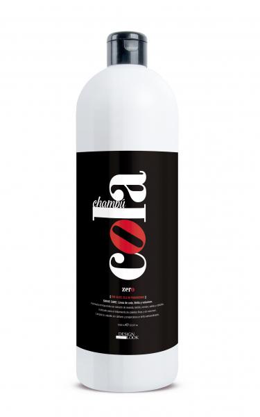 Sampon pentru stralucire Cola Zero 1000 ml 0