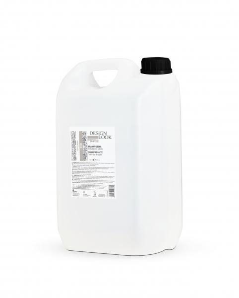 Sampon pentru toate tipurile de par Milk 5 L 0