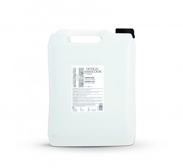 Sampon pentru toate tipurile de par Milk 10 L 0
