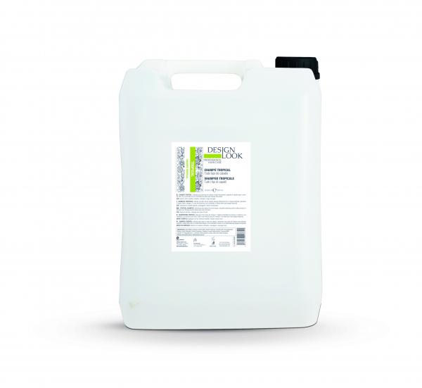 Sampon pentru utilizari frecvente Tropical 10 L 0
