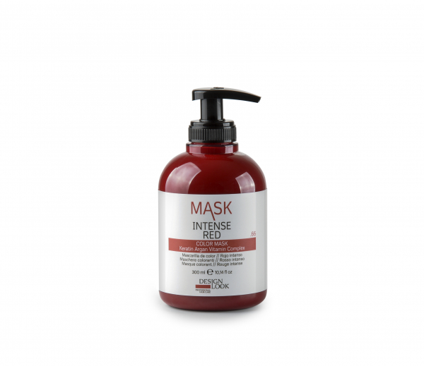 Masca coloranta rosu intens Mask Intense Red 300 ml 0