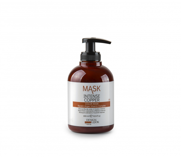 Masca coloranta aramiu intens Mask Intense Copper 300 ml 0