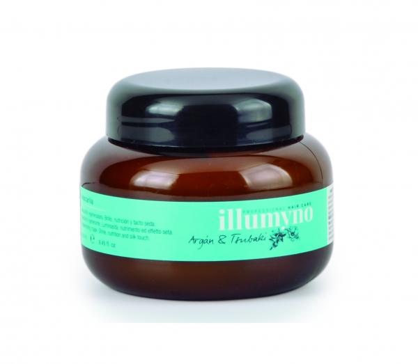 Masca regeneranta Illumyno 250 ml 0