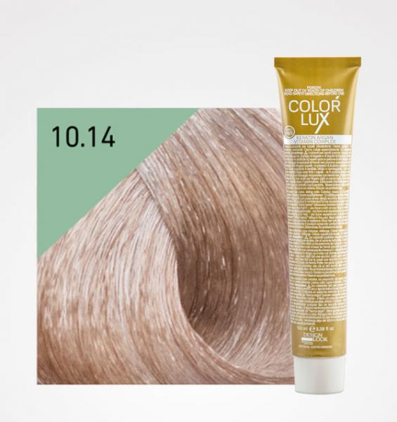 Vopsea de par migdala 10.14 Color Lux 100 ml 0