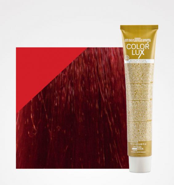 Corector pentru vopsea rosu Color Lux Red 100 ml 0