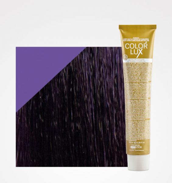 Corector pentru vopsea violet Color Lux Violet 100 ml 0