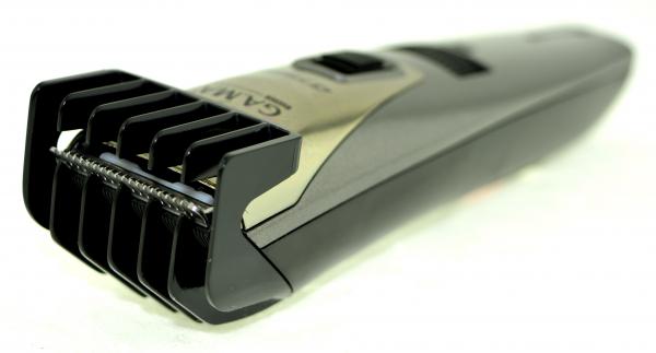 Masina de tuns parul si barba Trimmer GT556 2