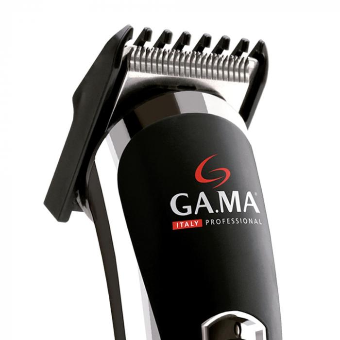 Masina de tuns parul si barba Trimmer GT527 [1]