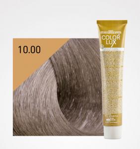 Vopsea de par blond platinat intens 10.00 Color Lux 100 ml [0]