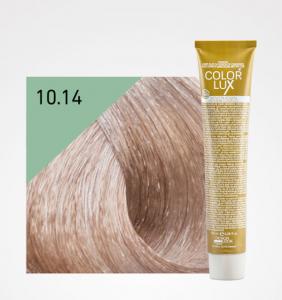 Vopsea de par migdala 10.14 Color Lux 100 ml0