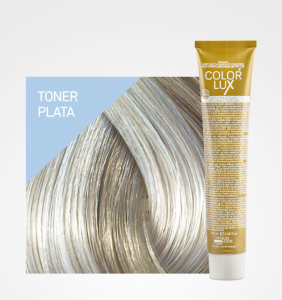 Toner de par gri porumbel Color Lux Dove Grey 100 ml [0]