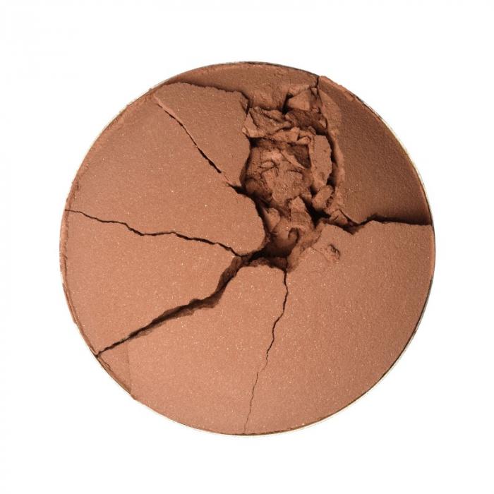 Pudra compacta bronzanta TANNING EARTH [1]