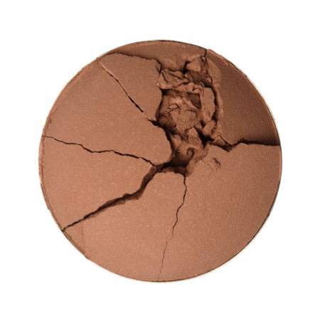 Pudra compacta bronzanta TANNING EARTH [2]