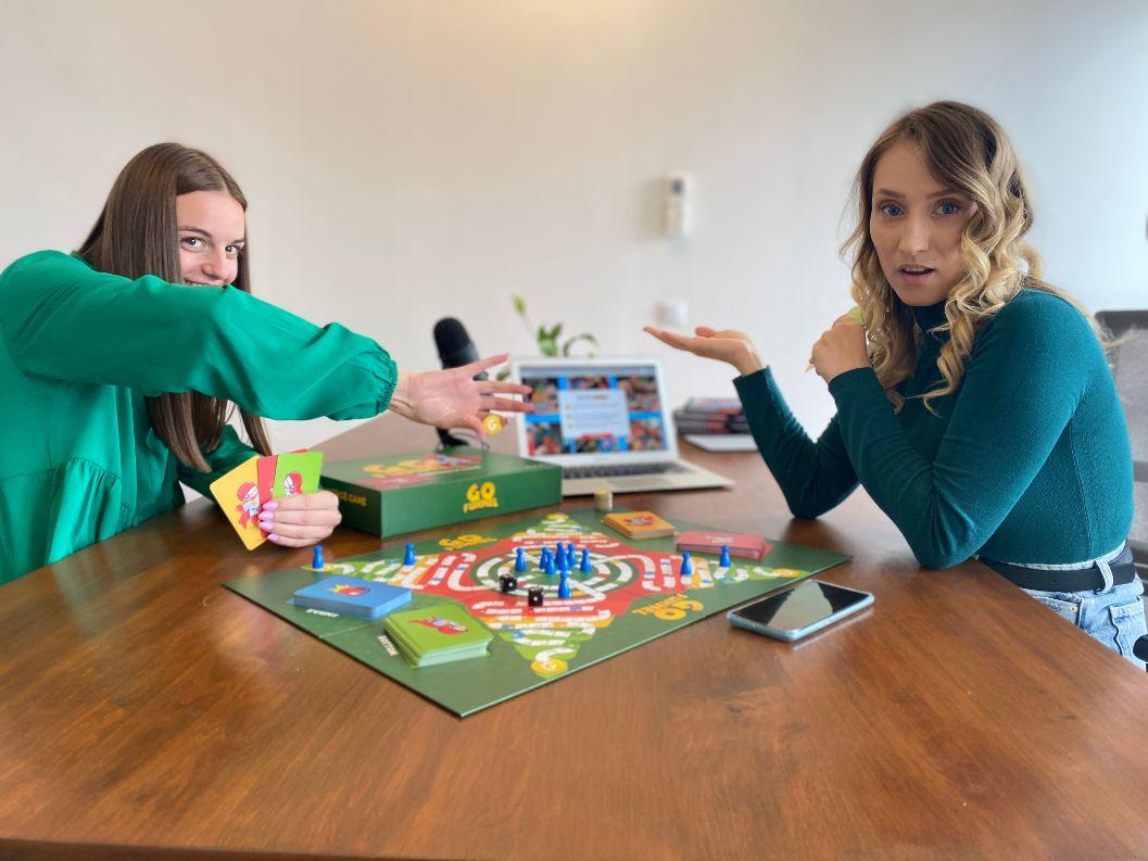 Monthly Recap: primele pareri despre GoFunnel Board Game