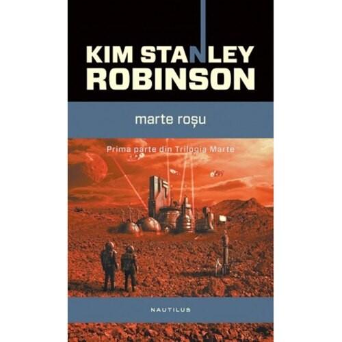 Trilogia Marte - Kim Stanley Robinson