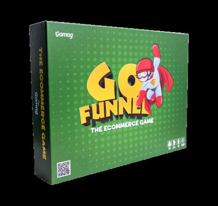 GoFunnel Board Game [0]