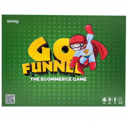 GoFunnel Board Game [1]