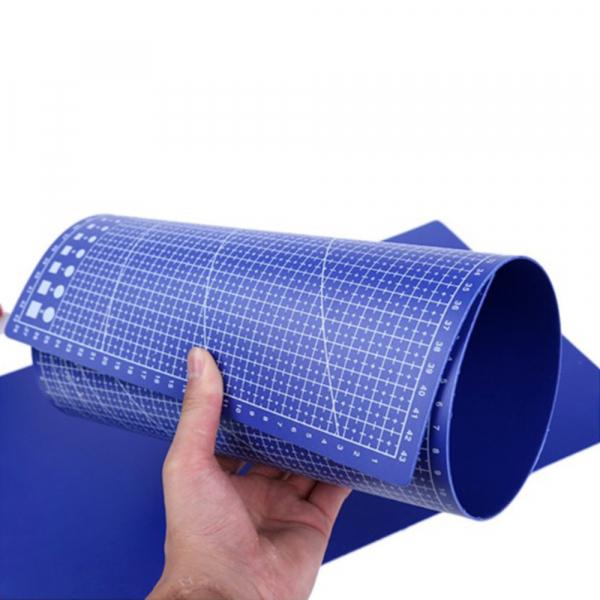 """Placa suport taiere cu proprietati de """"REGENERARE"""", GMO, format A3, 32x45 cm, 2 mm grosime 1"""