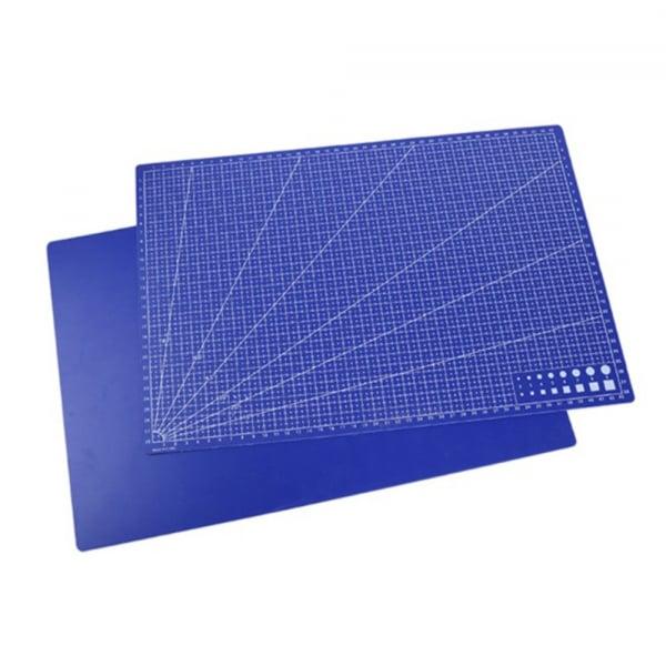 """Placa suport taiere cu proprietati de """"REGENERARE"""", GMO, format A3, 32x45 cm, 2 mm grosime 2"""